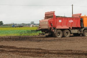 Dragun Corporation has expertise in ag-environmental issues